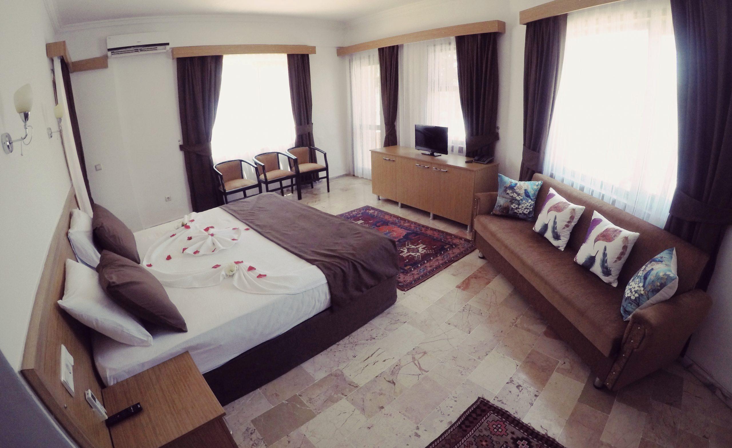 Hotel Panorama Plaza Zimmer Slider 2 3