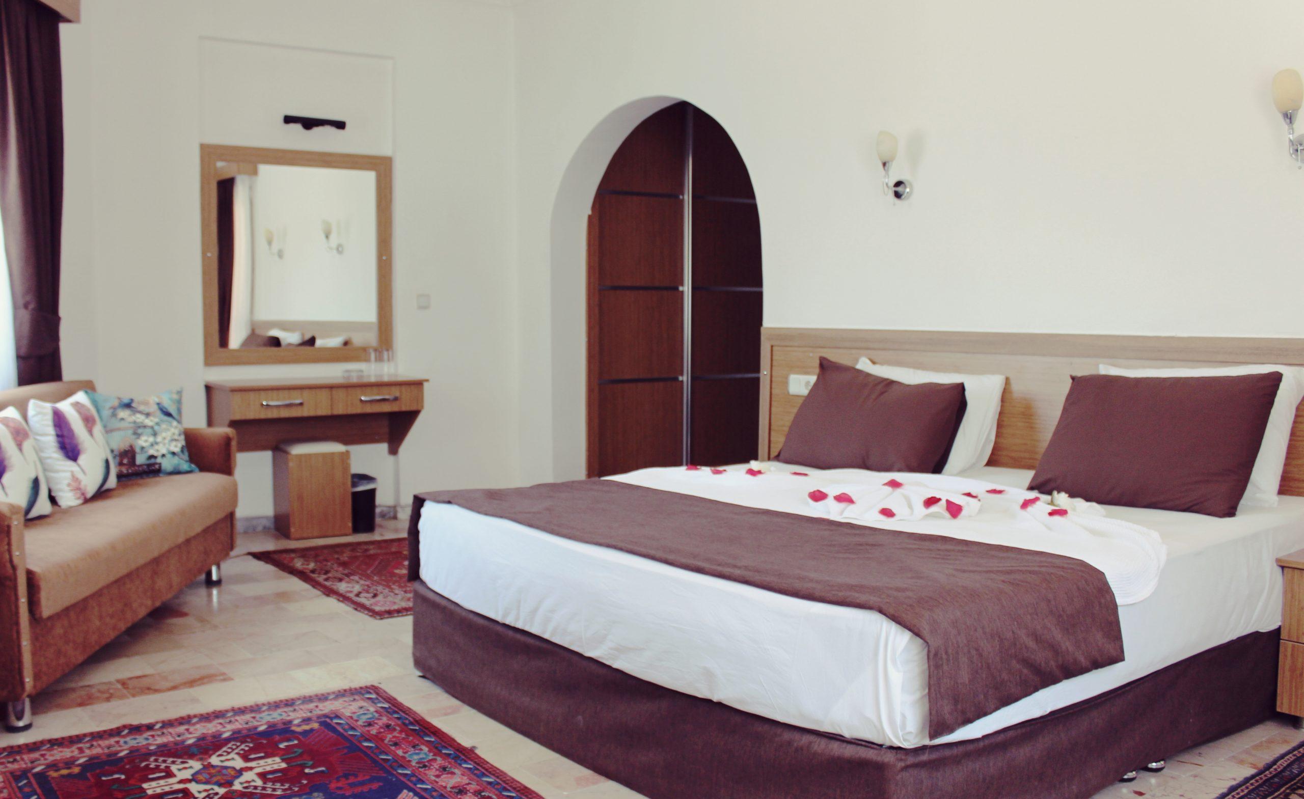 Hotel Panorama Plaza Zimmer Slider 2 2